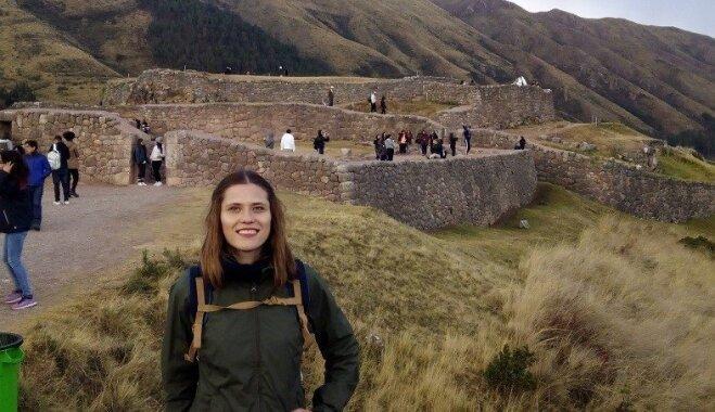Tempļi, arheoloģiski brīnumi un spa: Kusko pilsētas tūres apskates vietas