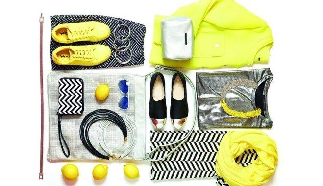 Главные модные тенденции весны: футуристическая обувь, джинсы и диадемы