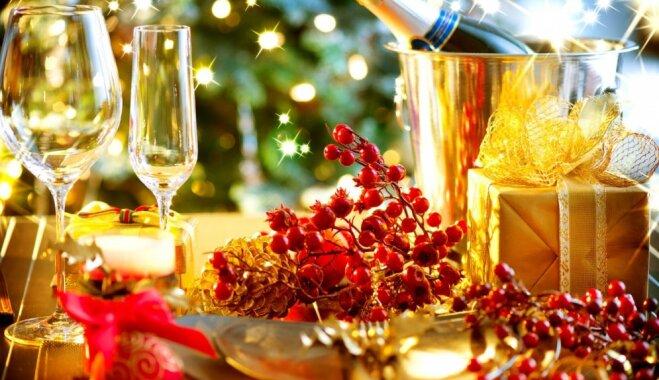 Три вкуснейших рождественских рецепта: гратен, необыкновенный гарнир и бисквит