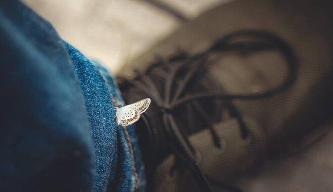 Fotopastaiga pa kluso un mierīgo Teirumnīku purva taku, kur pakavēties pie dabas