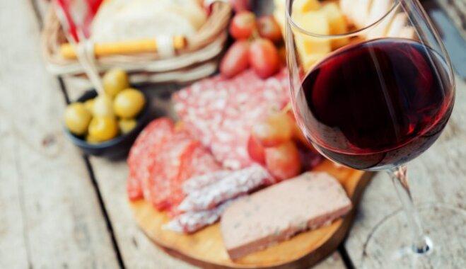 Konkurss par božolē vīnu noslēdzies, uzvarētājs noskaidrots