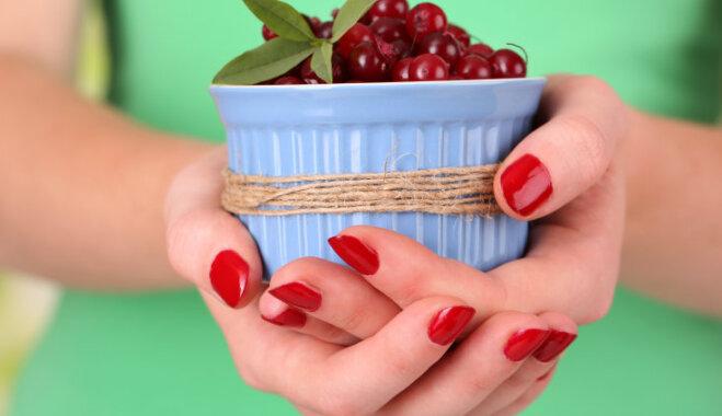 Septiņi superprodukti veselīgai un dabīgai organisma attīrīšanai