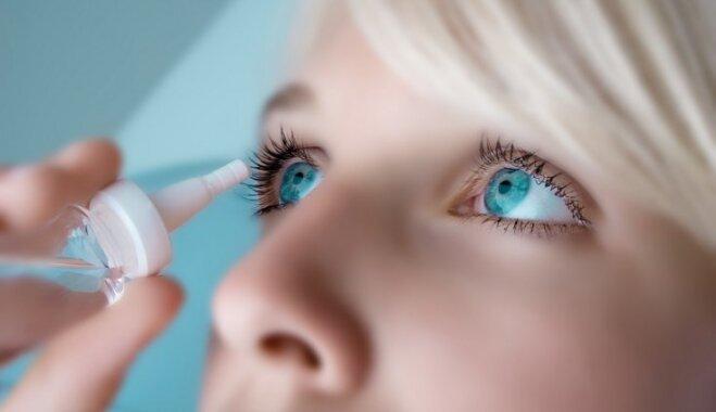 8 привычек, которые портят ваше зрение
