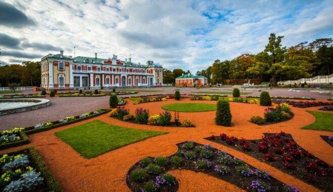 Ceļvedis pa pasaules pilsētām: Tallina