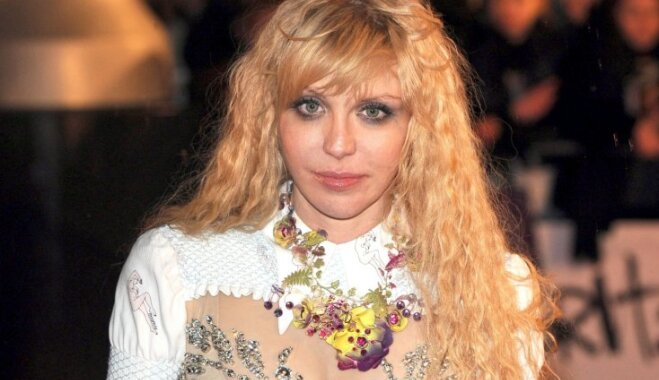 Courtney Love, Kortnija Lova