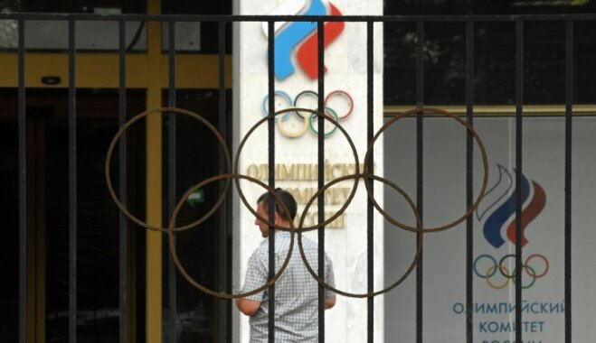 Два российских спортсмена пропускают Олимпиаду из-за ошибки МОК