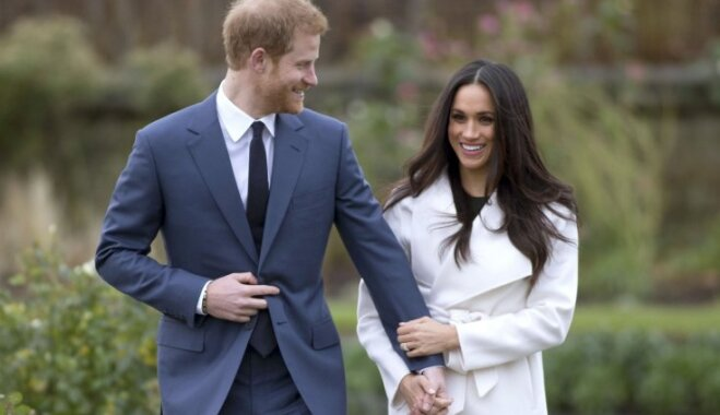 """Эффект Меган Маркл"": как невеста принца Гарри помогла индустрии моды"
