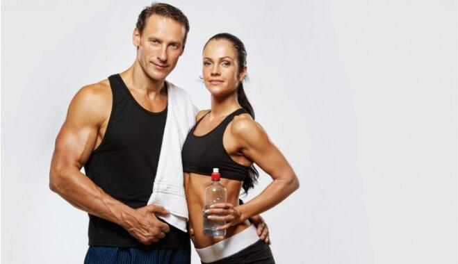 Как получать удовольствие от фитнеса: выбрать правильного тренера, похудеть и пофлиртовать