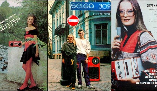 Двигатель советской торговли. 22 ФОТО рекламы техники и гаджетов времен СССР