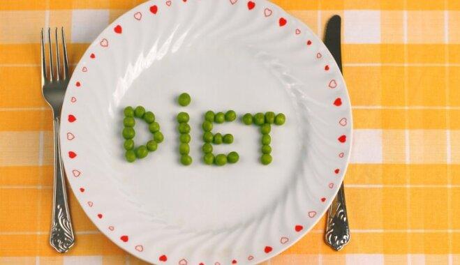 диета на 3 недели меню