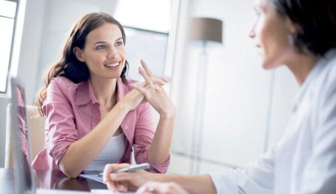 Как стресс влияет на гинекологическое здоровье женщины