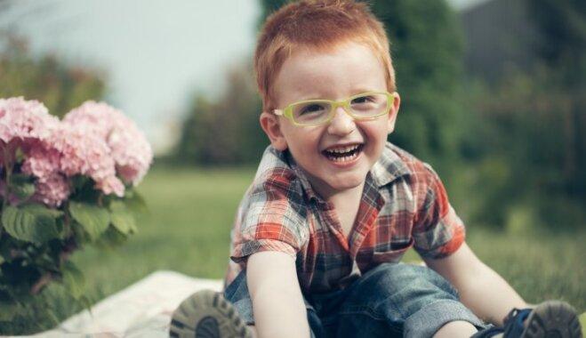 Burvju vārdi, kurus bērnam būtu jāsaka iespējami biežāk