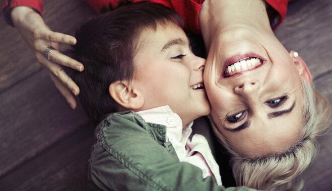 Способы определяющие гомосексуальные наклонности у ребёнка