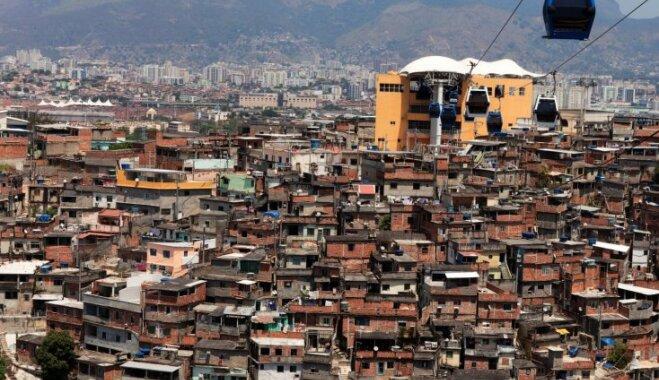 """Удивительная Бразилия: 30 фактов о """"стране диких обезьян"""""""