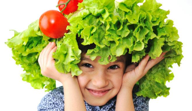ВИталии родителям, посадившим детей навегетарианскую диету, может угрожать тюрьма