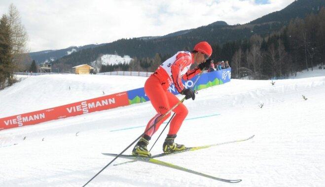 Nepālas slēpotājs sev paredz pēdējo vietu Soču olimpiskajās spēlēs