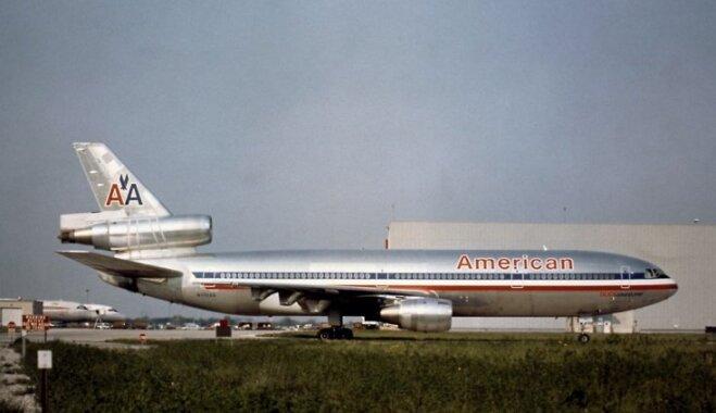 Топ-10 самых страшных авиационных катастроф в истории