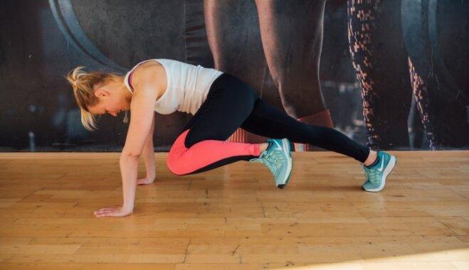 Problēmzona – vēders. Trenera ieteikumi un vingrojumi ķermeņa stiprināšanai