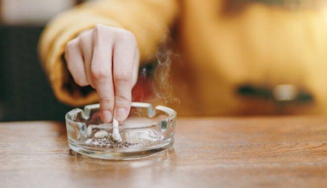 Kad smēķē grūtnieces un topošie tēvi – ko par to saka zinātnieki