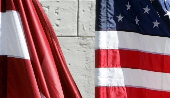 ASV vēstniecība izsludina video konkursu skolēniem ar balvu – mēnesi ilgu nometni Amerikā