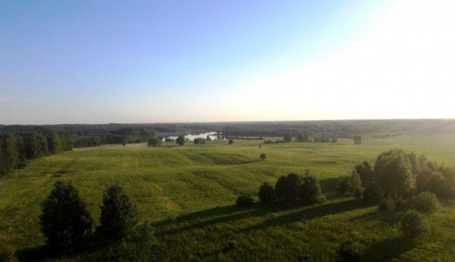 Маршрут для выходных: Что посмотреть в Гулбене и его окрестностях