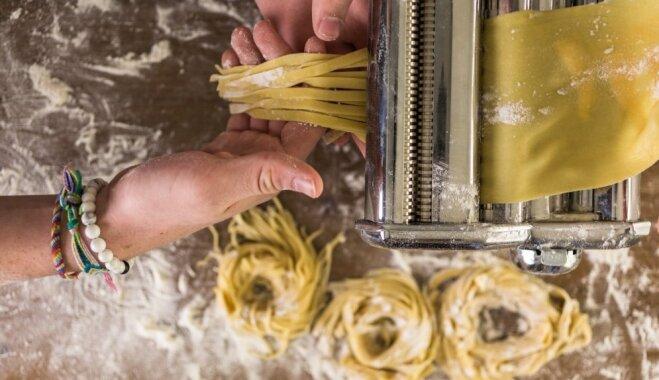 Готовим итальянскую пасту дома – это проще, чем вы думали
