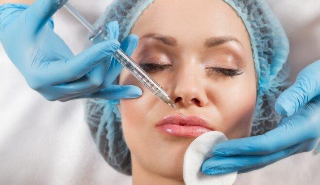 Пять косметологических процедур, которые ни в коем случае нельзя делать самой