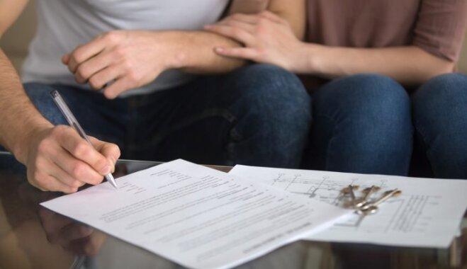 Nezināšana nav attaisnojums – tipiskākās kļūdas nekustamā īpašuma iegādes procesā