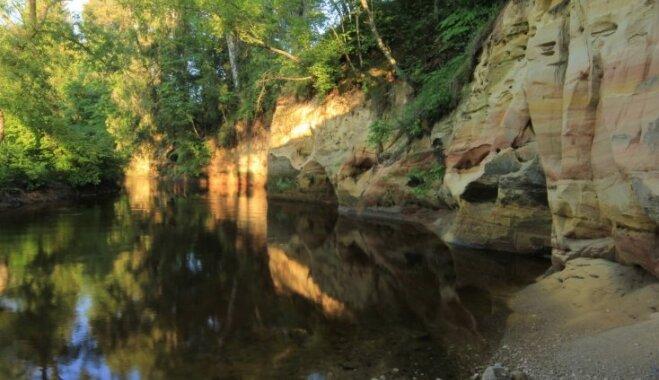 Brīvdienu maršruts: piecas vietas, ko apskatīt Apes novadā