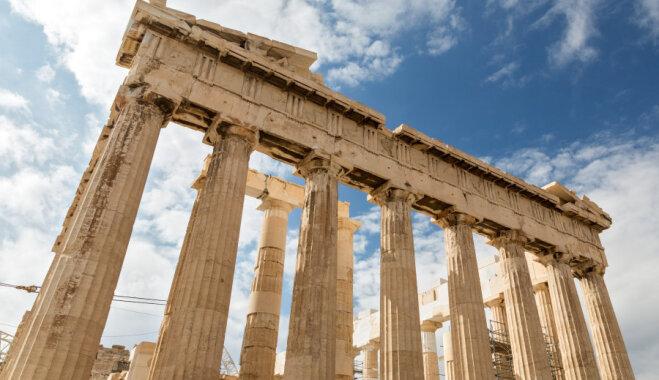 Миллион лет до нашей эры: 10 древнейших городов на планете, в которых люди жили всегда