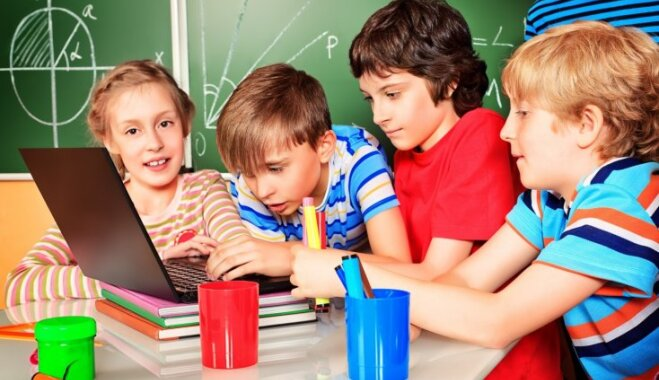 Не из-под палки. Что делать, чтобы ребенок вырос счастливым и не променял вас на компьютер?