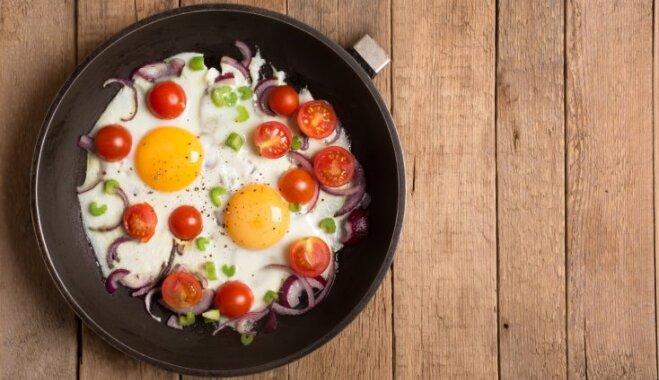 15 вещей, которые случатся с вами, если вы будете есть больше яиц