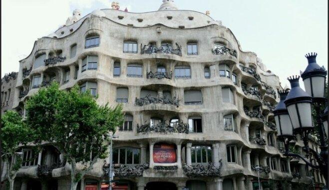 30 ноября в Барселоне пройдет Ночь шопинга