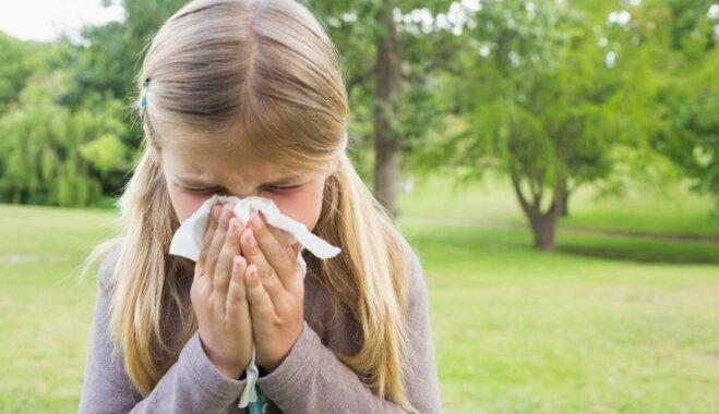 Bērnu slimnīca aicina vecākus uz Astmas dienu