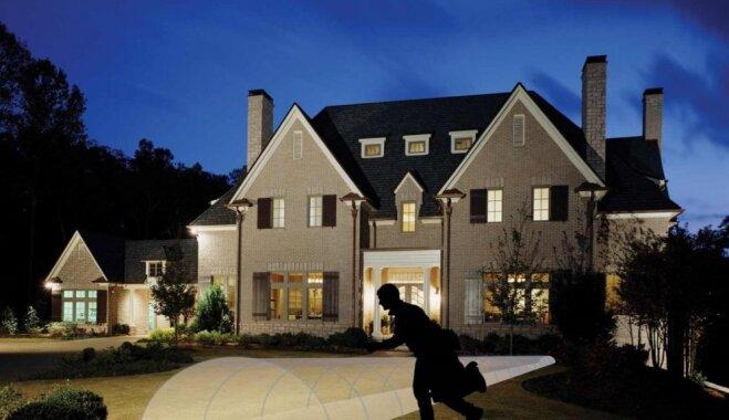 Как надежно защитить свой дом и семью от ограбления