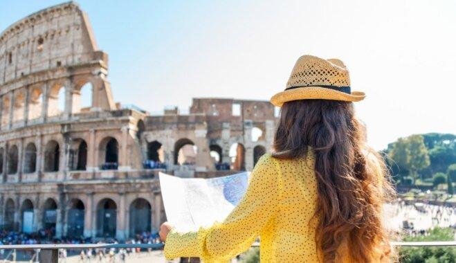 Trīs padomi, lai šīs vasaras ceļojums būtu izdevies