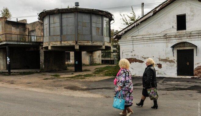Ceļojums uz Abreni jeb Pitālovu: Kā bijušajai Latvijas pilsētai klājas Krievijas sastāvā?