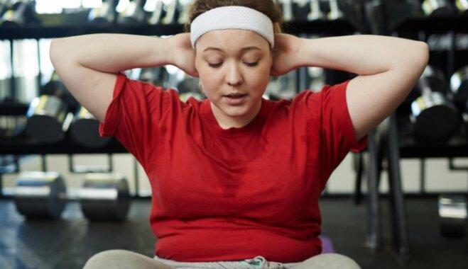 Не тратьте время зря: ошибки, которые тормозят ваш прогресс в похудении