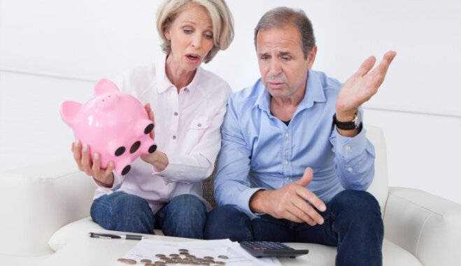 Ieteikumi, kā ērti plānot ģimenes budžetu