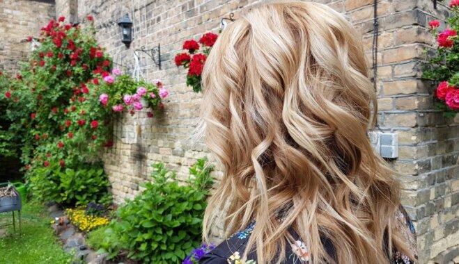 Pam Pam stilistu padomi: Kā atrast savu īsto matu krāsu