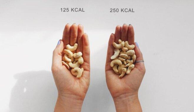 Uztura blogere lauž pieņēmumus par veselīgajiem un neveselīgajiem produktiem