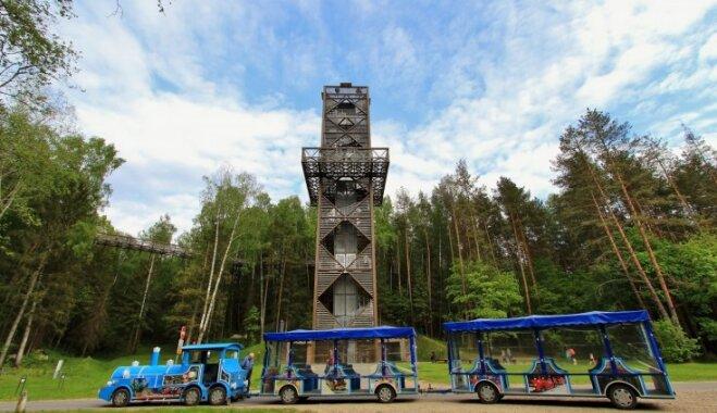7 идей для отдыха в Литве: башни, родели и музеи