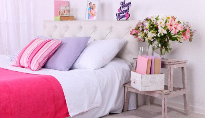 Kā izvēlēties piemērotāko matraci?