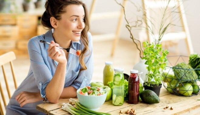 С чего начать здоровый образ жизни: полезные привычки