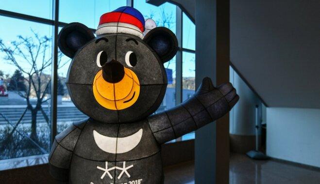 К Паралимпийским играм в Пхенчхане допустили 30 российских атлетов