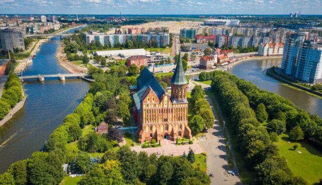 'airBaltic' sāk lidojumus no Rīgas uz Krievijas eksklāvu Kaļiņingradu