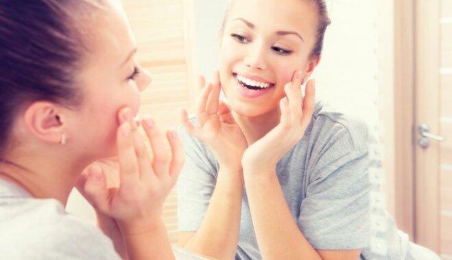 Без лишнего блеска: пять эффективных способов сделать кожу менее жирной