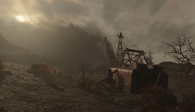 Постапокалипсис для Fallout 76. Как самая ожидаемая игра года пробивает дно