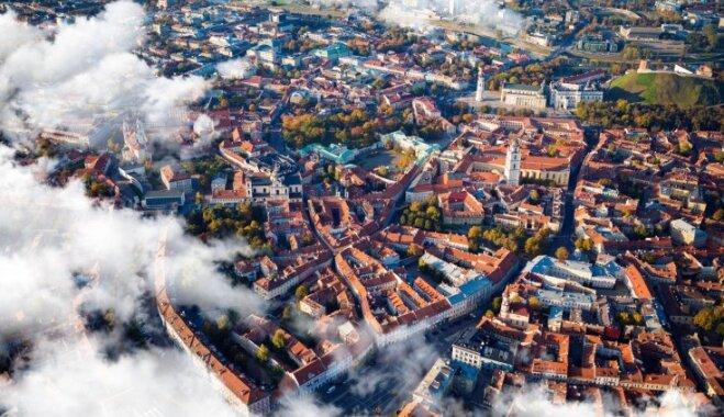 Nosaukti izdevīgākie brīvdienu galamērķi Eiropā; Rīga ierindojas septītajā vietā