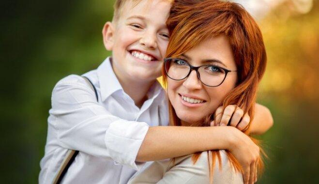 Мужчины тоже плачут: правила воспитания мальчиков
